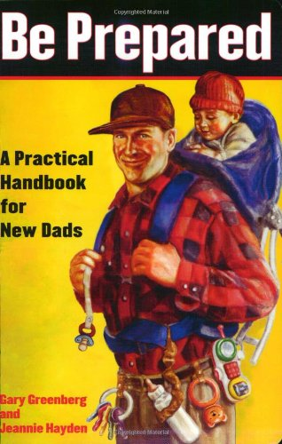 Best Book For First Time Fathers