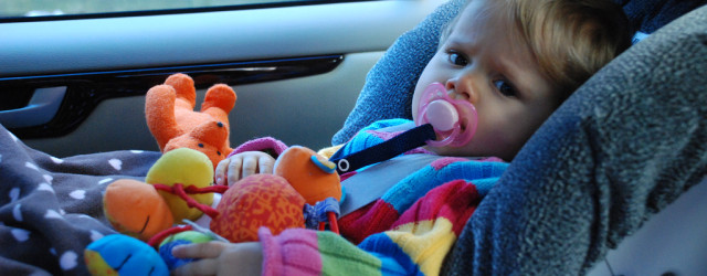 Car Seat Research Tools