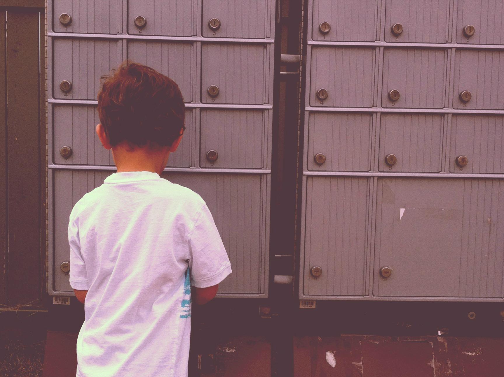 You've Got Mail - DadCAMP