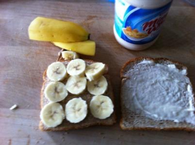 banana-and-miracle-whip