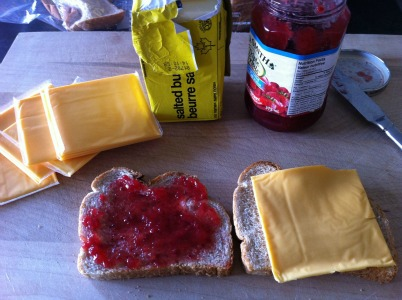 jam-and-cheese