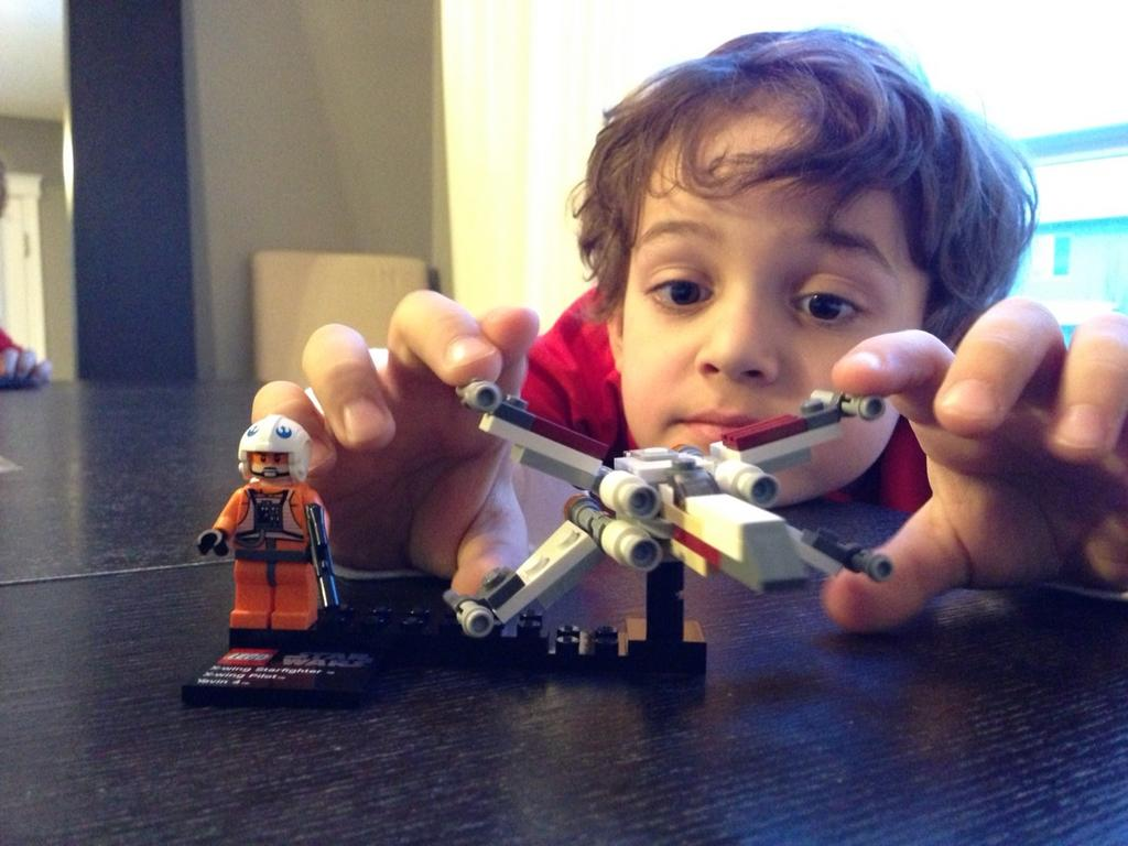 xwing fighter lego