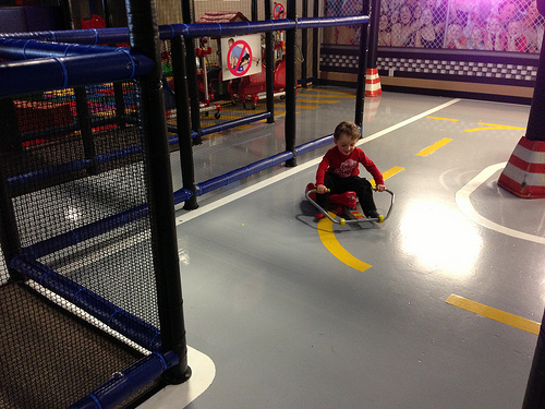 tommy k play indoor playground