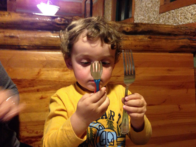 Bring Your Own Cutlery to Montana's