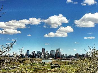 Unique Summer Camps in Calgary 2013