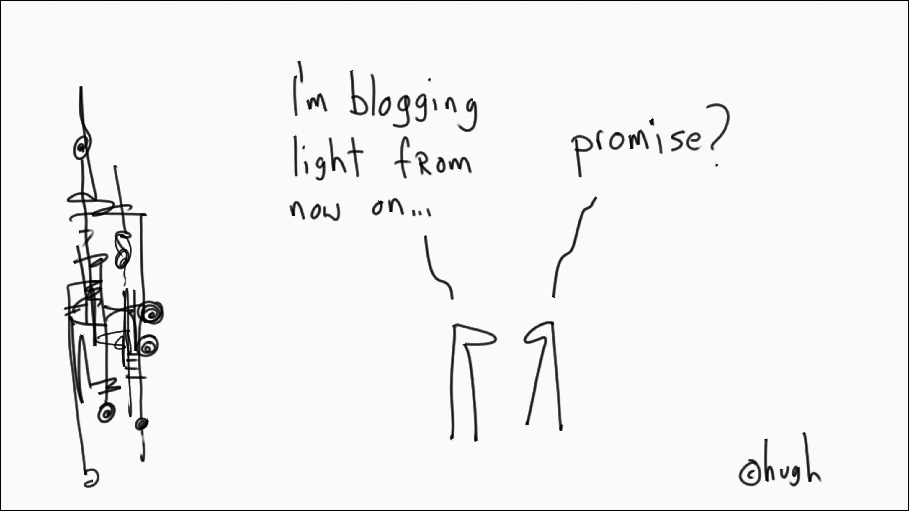 How To Be A Brand Friendly Blogger