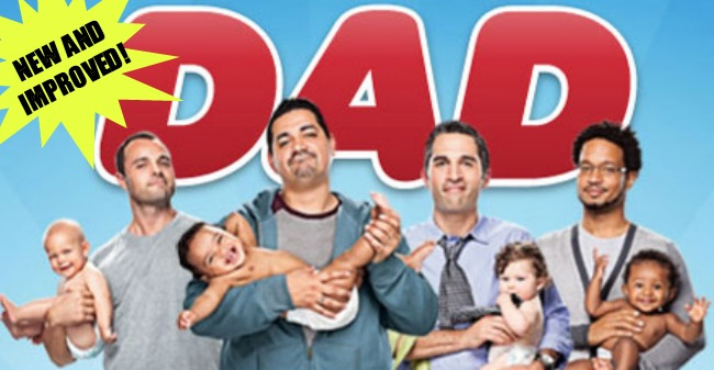 15 Best Dads In TV Ads