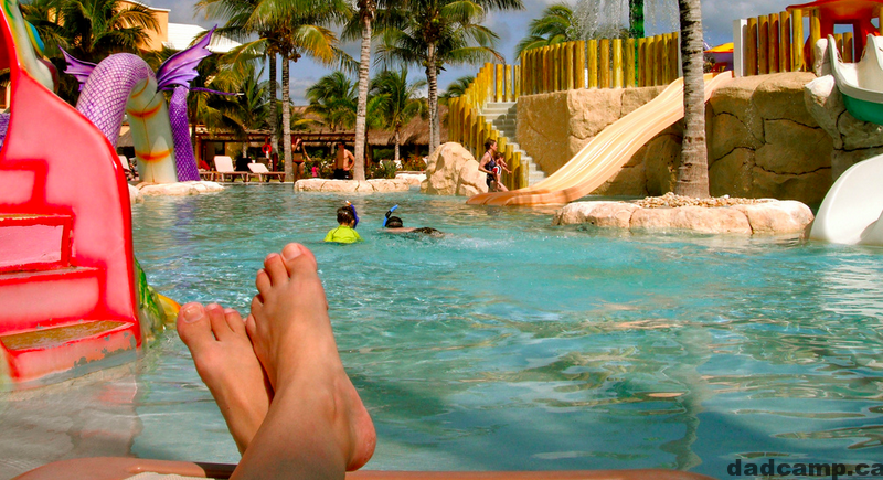 Tips For Travelling With Kids To Mexico