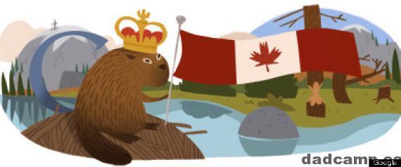 CONTEST: Doodle 4 Google Canada