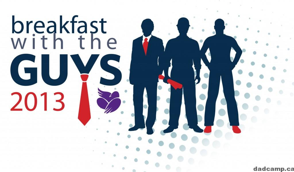 Breakfast With The Guys