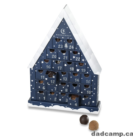 Truffle Advent Calendar