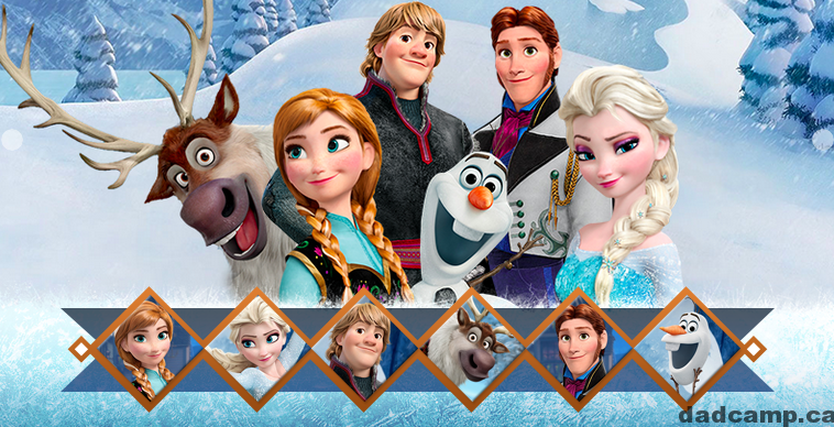 Win A Trip To Norway with Disney Frozen