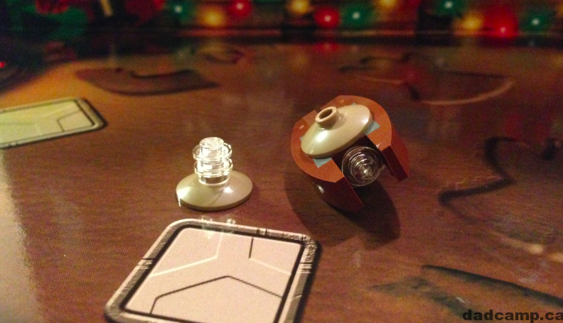 2013 Star Wars Lego Advent Calendar