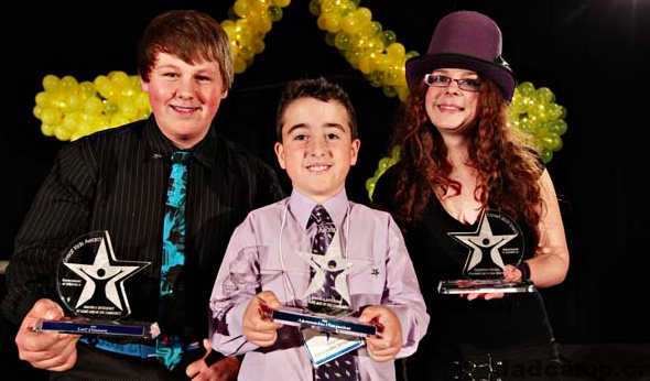 Nominate A Kid For 2014 Great Kids Award