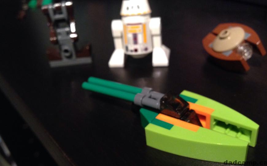 2013 Star Wars Lego Advent Calendar