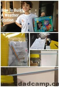How to Build A Weather Station