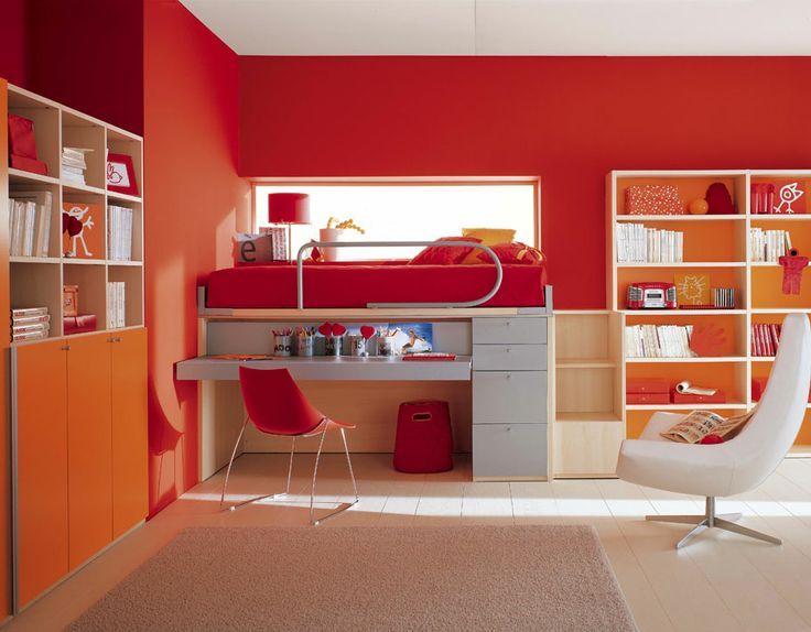 The Best Desk For A Big Kid S Room Is At Ikea