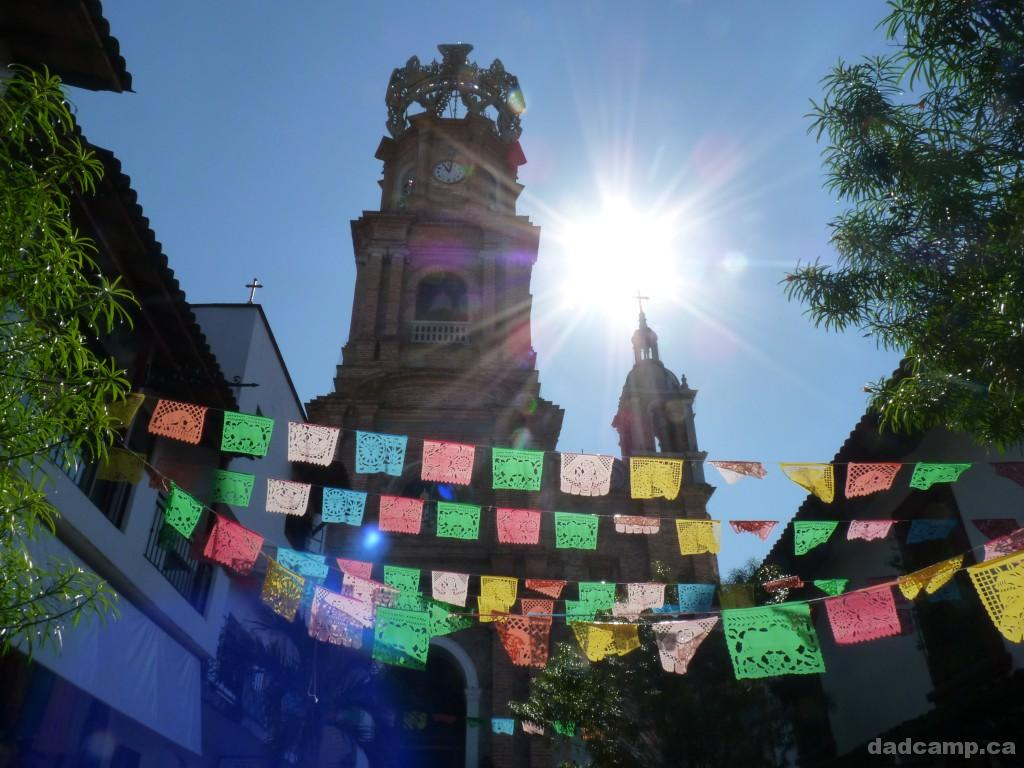 Churches In Puerto Vallarta