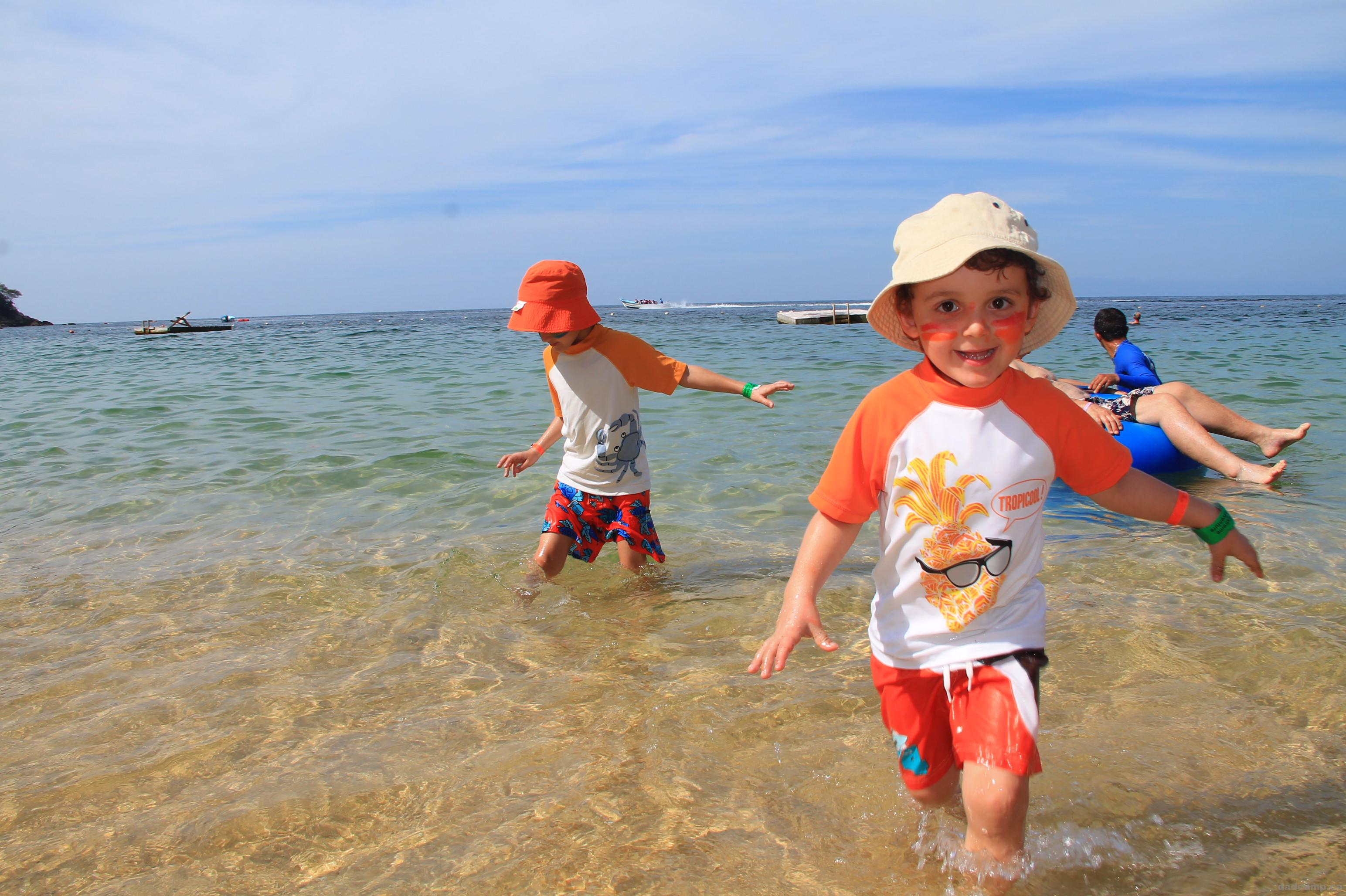 Things For Families To Do In Puerto Vallarta