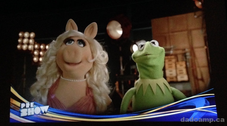 See It or Skip It: The Muppets Most Wanted