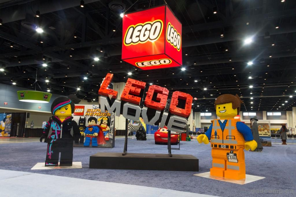 Free Tickets For LEGO Kids' Fest in Calgary