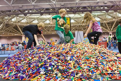 LEGO KidsFest Calgary