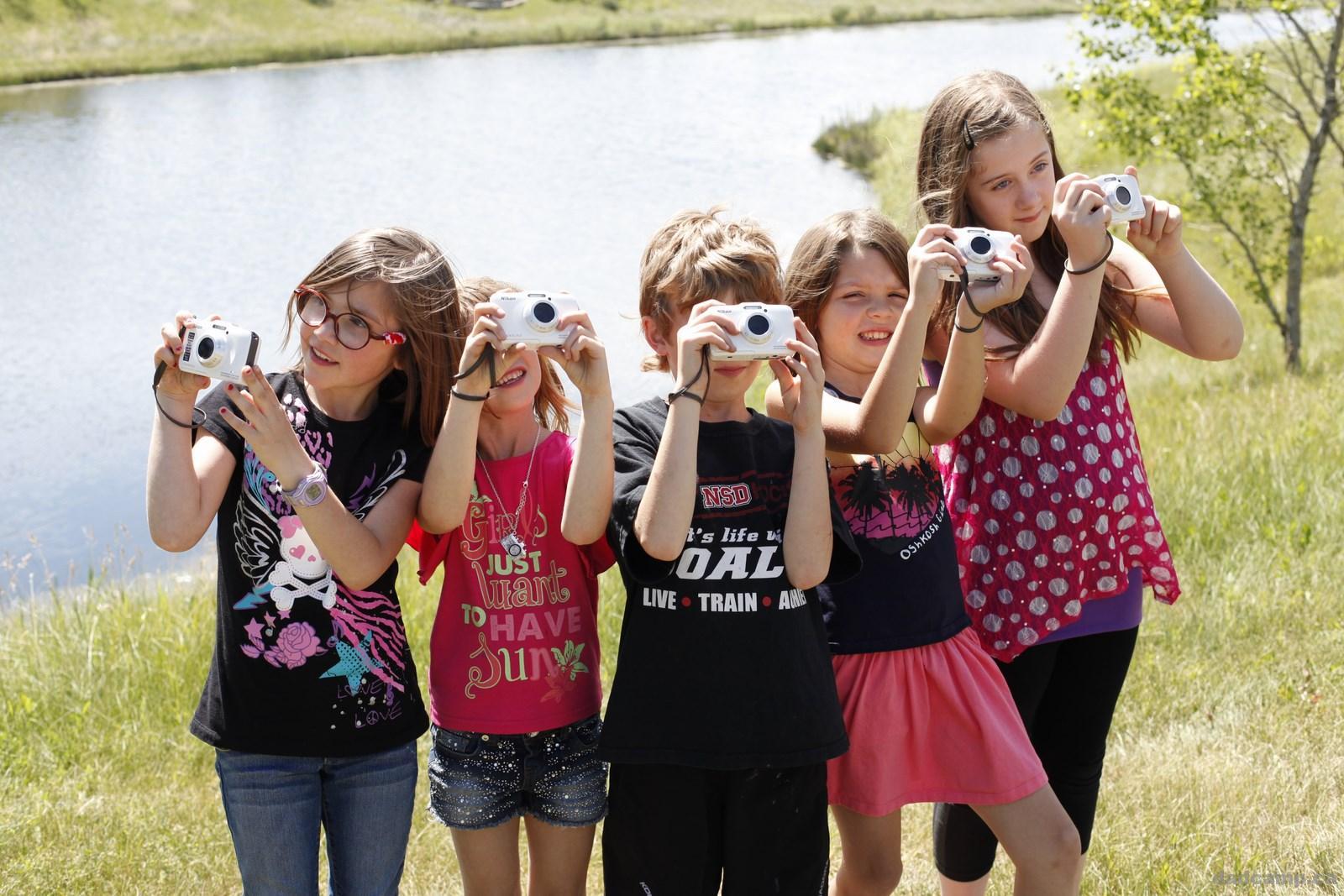 Calgary Camera Camp