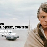 A Video Tour Of Abandoned Star Wars Sets In Tunisia