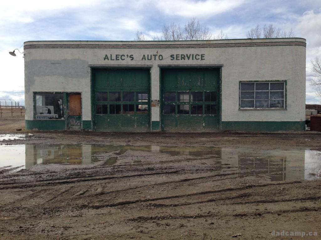 Alec's Auto Service