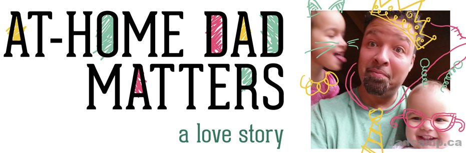 The Dads I Know: Mike Heenan