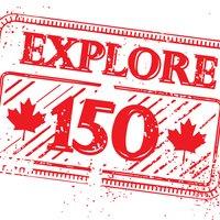 Explore 150 App