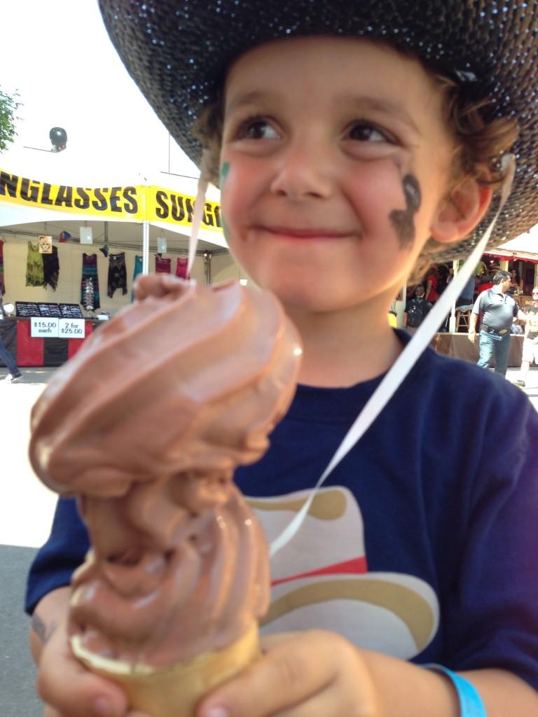 Zacharie Ice Cream