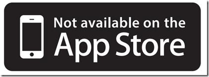 Not On App Store - DadCAMP