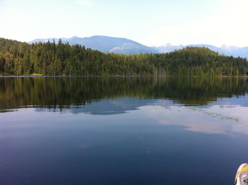 North Lake, BC