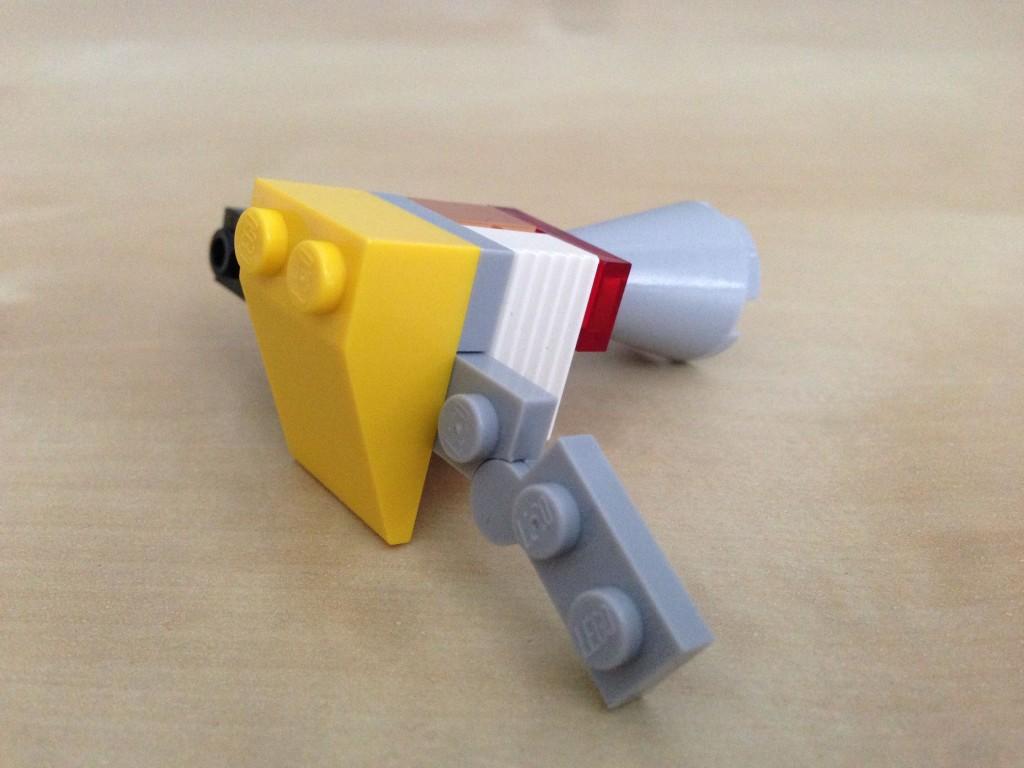 LEGO Challenge - Fish