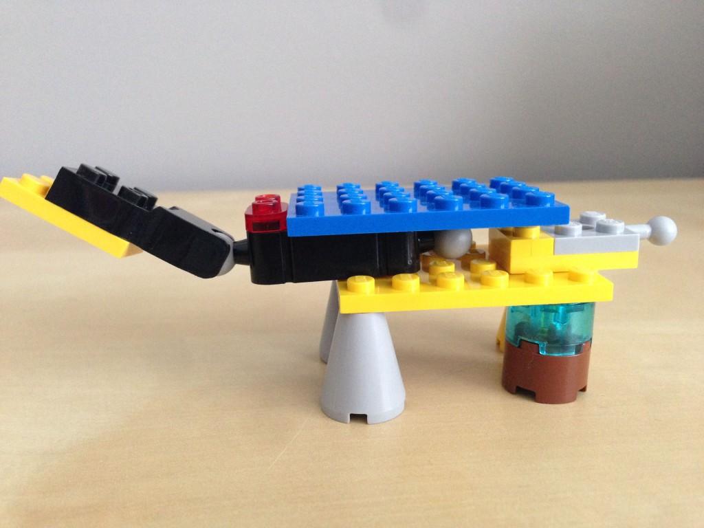LEGO Challenge - Horse