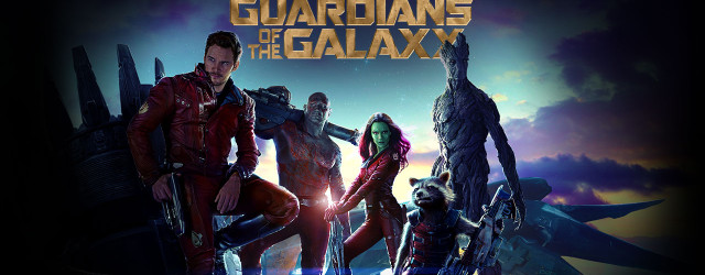 Is Guardians Of The Galaxy Okay For Kids?