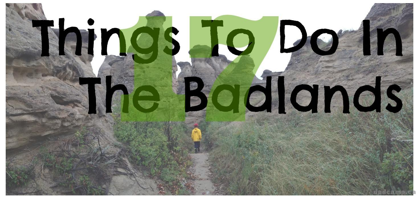 17 Things To Do In The Badlands