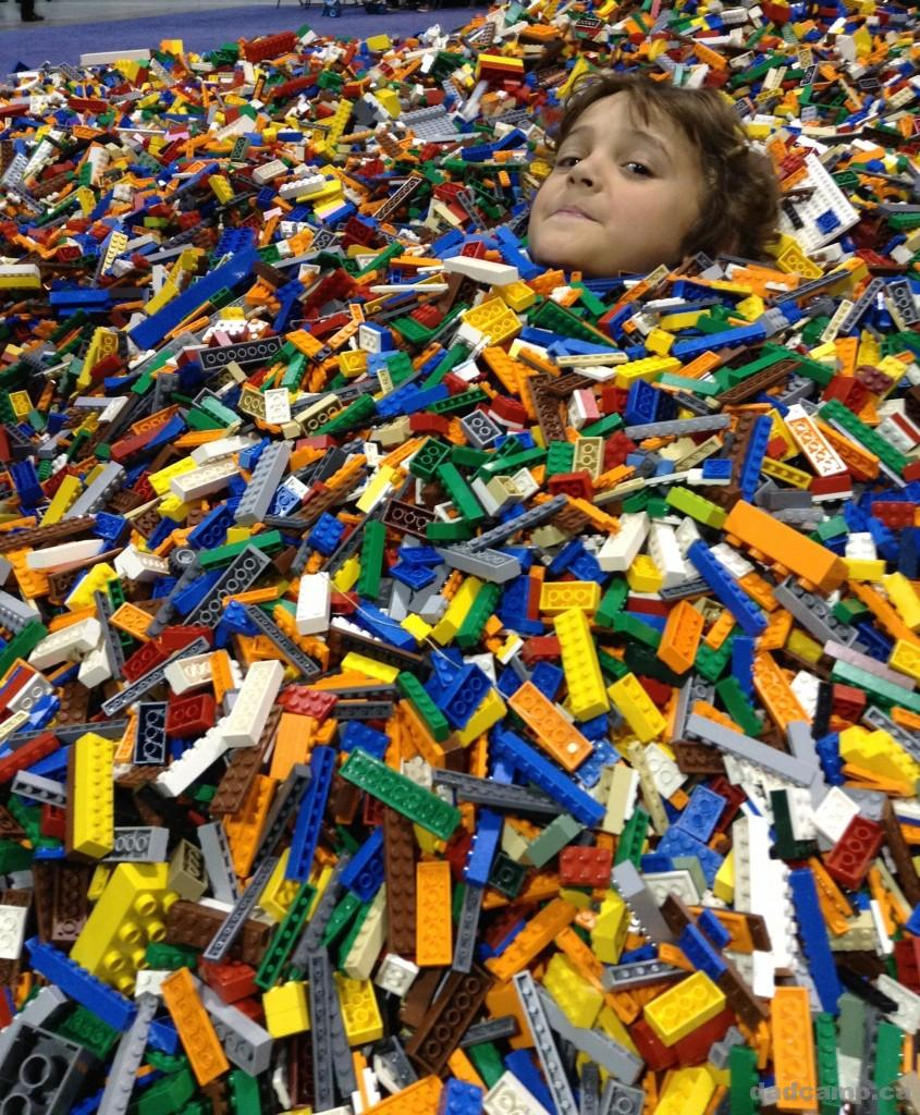 How to survive worldwide LEGO shortage