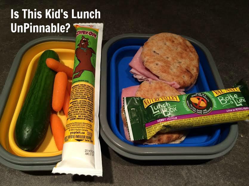 The Bento Lunch Backlash Begins