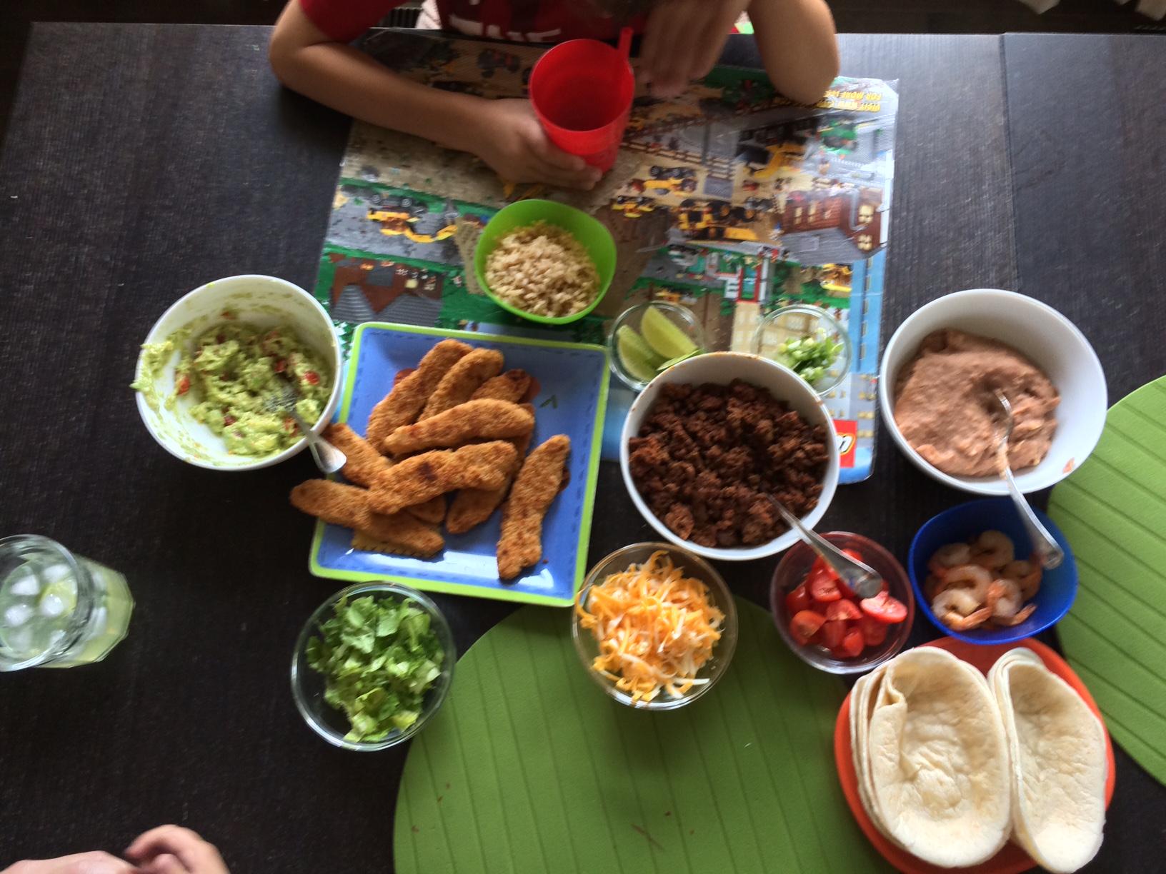 Taco Tuesday Tips