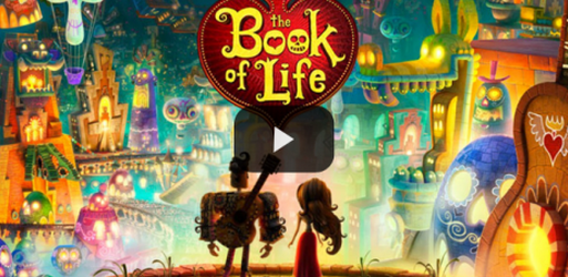 CONTEST: Win Ticket and Prize Pack For The #BookOfLife