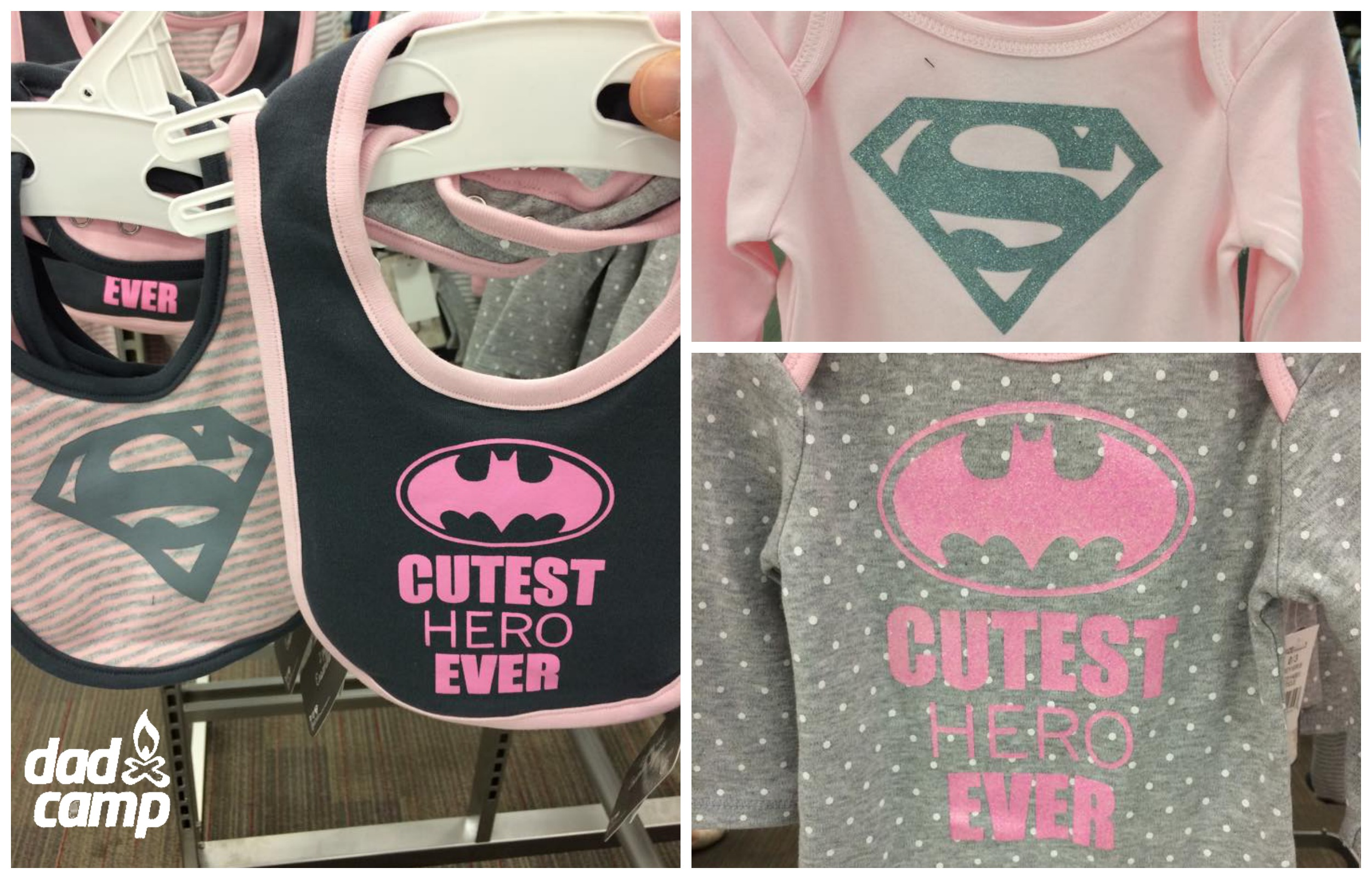 Girl Superhero Shirts