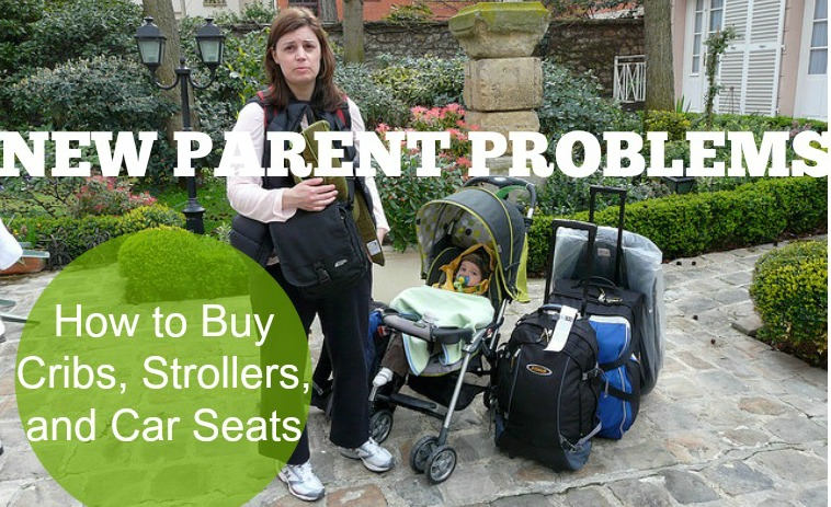Answers To Common New Parent Problems