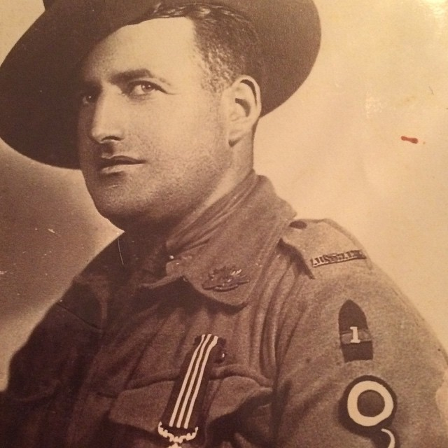 Not all came home. My great great uncle, Charles Todd, was one of three in his family who  died in WWI. #remembranceday #lestweforget #worldwarone