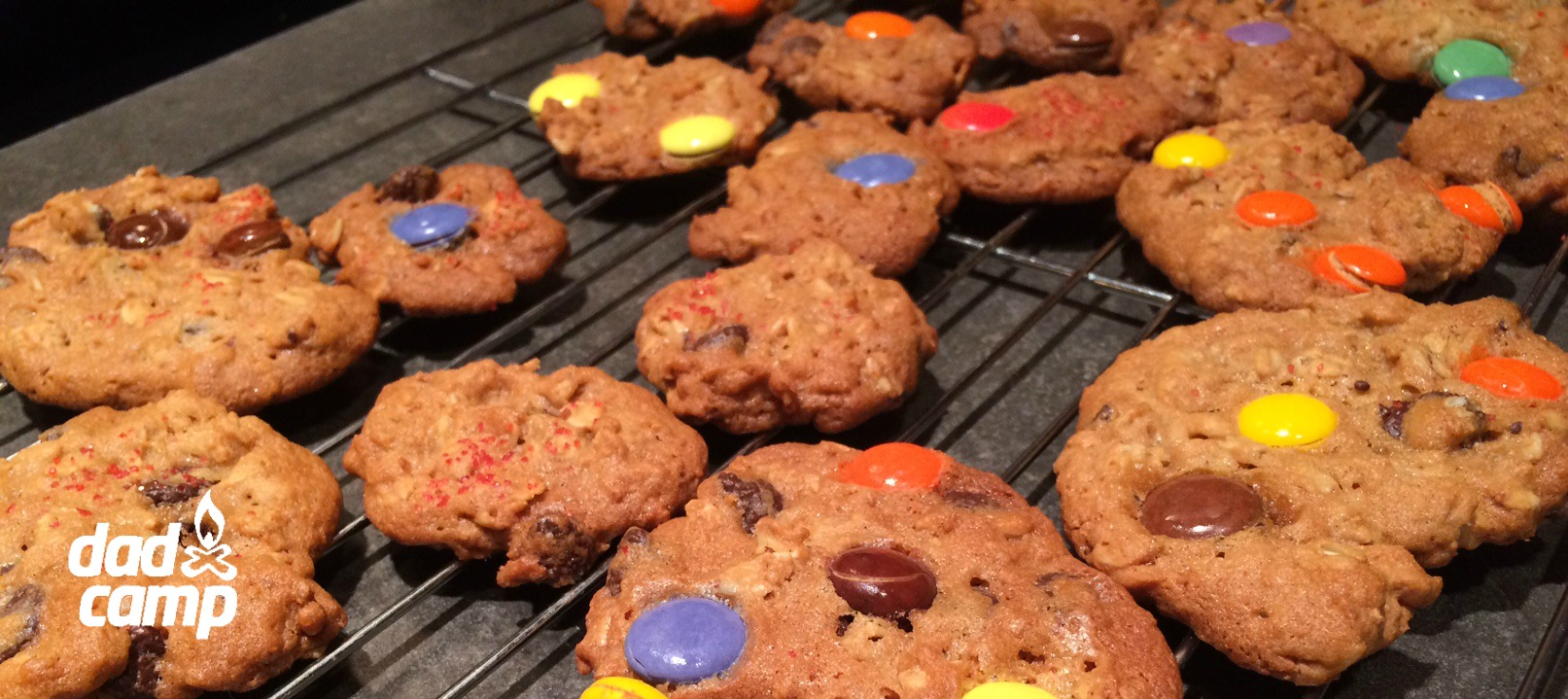 Masterchef Junior cookies