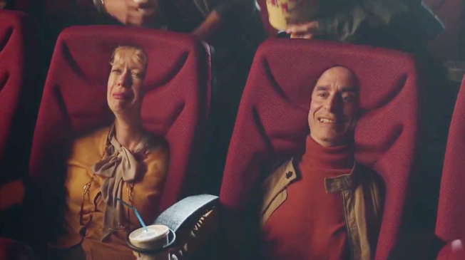 Old Spice's Creepy Mom Commercial Now Starring Creepy Dads