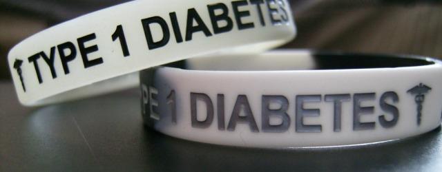 Type 1 Diabetes At School