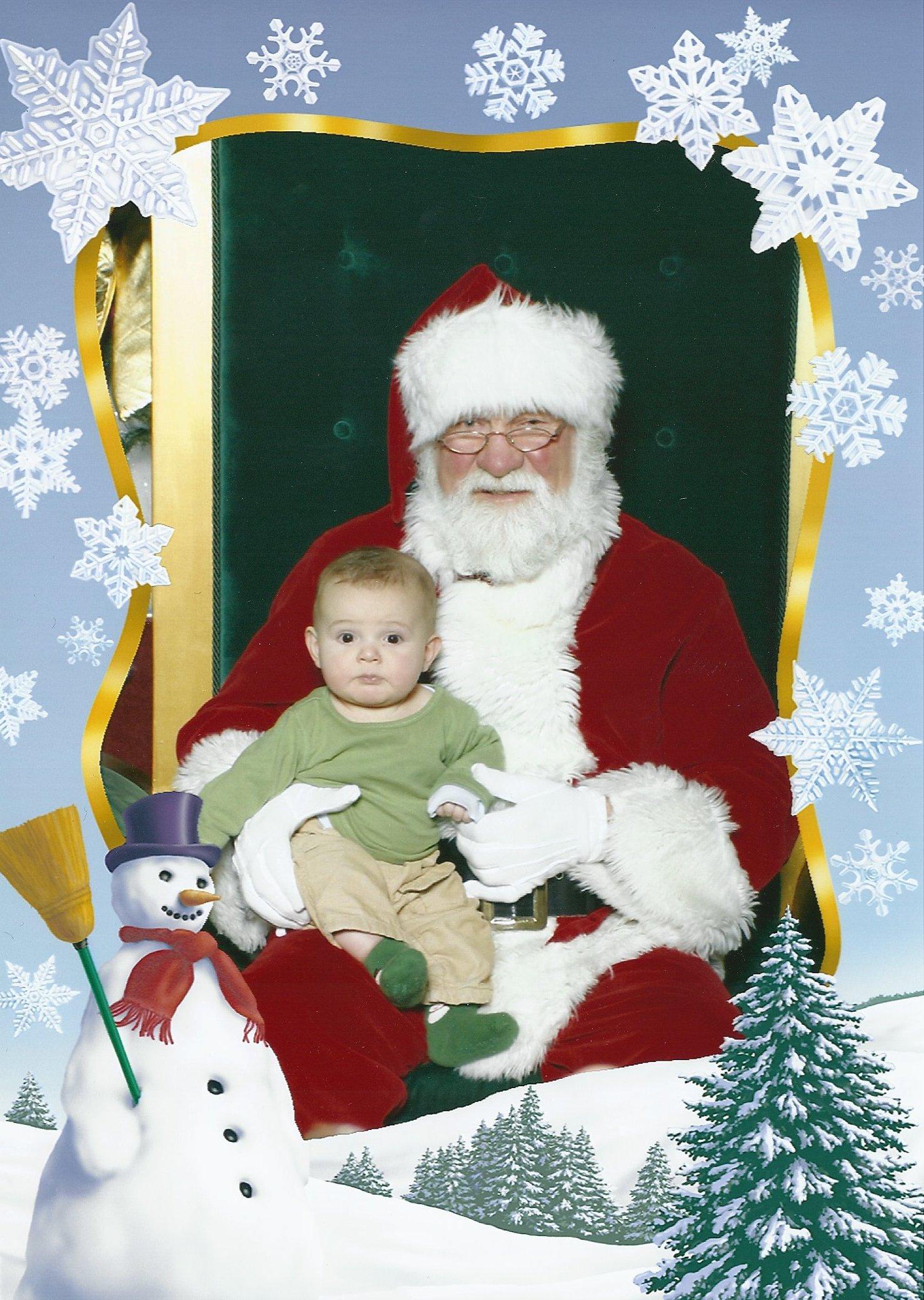 2007 Santa