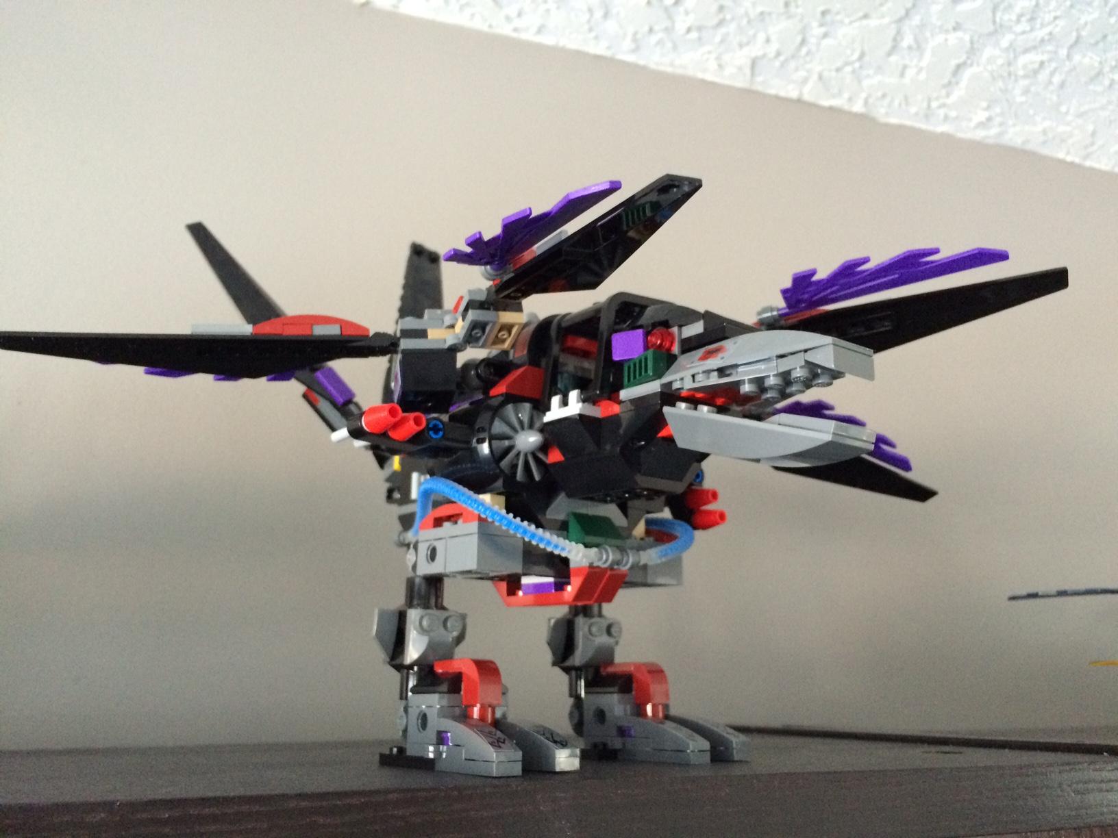LEGO Chima Chi Raider